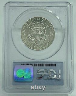 1964 50C PCGS PR 69 Silver Kennedy Half Dollar