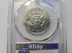 1964 KENNEDY Silver Half Dollar PCGS PR 68 Proof Coin PL PF DMPL DDO Mint Error
