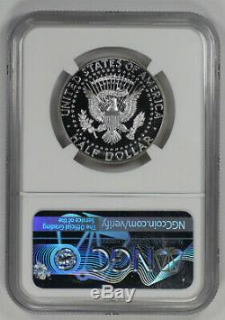 1964 Kennedy Half Dollar 50c Ngc Certified Pf 69 Proof Unc Ultra Cameo (035)