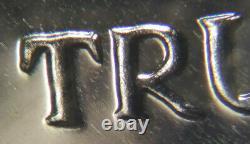 1964 PCGS PR68 Kennedy Half Dollar Doubled die Obverse HUGE