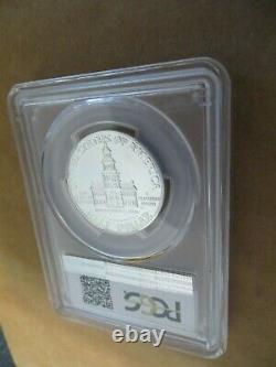 1976 S Kennedy SILVER Half Dollar Proof PCGS PR70DCAM Deep Cameo 50c Blue Label