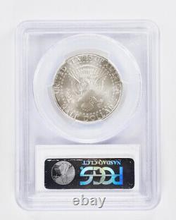 1998-S Kennedy Silver Half Dollar PCGS SP70 50c Matte Proof