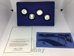 2014 50th Anniversary Kennedy Half Dollar Silver Coin Collection
