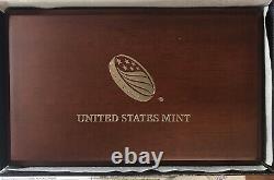 2014 W 50C Gold JFK 50th Anniversary DC (Proof) Kennedy Half Dollar