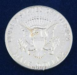 American Historic Society John F. Kennedy Half Dollar Collection 1964 1999