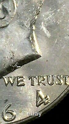Original Choice to GEM BU Roll of (20) 1964 90% Silver Kennedy Half Dollars #3
