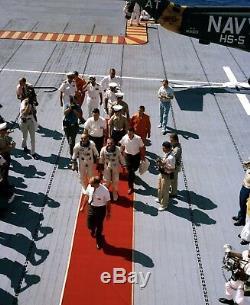 Space Flown Gemini V Kennedy Half Dollar RARE GET IT NOW