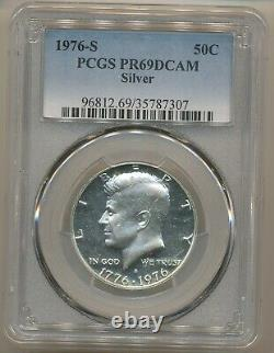 Us Half Dollar Type Set Collection Capped Bust Liberty To Kennedy Ngc & Pcgs